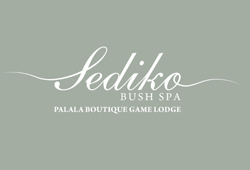 Sediko Bush Spa at Palala Boutique Game Lodge (South Africa)