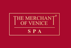 The Merchant of Venice SPA at San Clemente Palace Kempinski