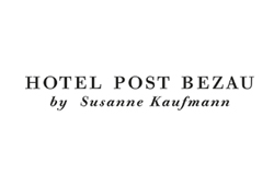 Hotel Post Bezau by Susanne Kaufmann