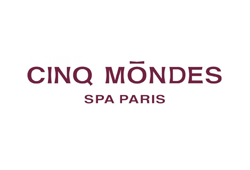 Cinq Mondes Spa at Emerald Palace Kempinski Dubai (UAE)
