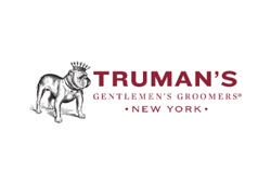 Truman's Gentlemen's Groomers New York (United States)