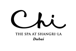 CHI, The Spa at Shangri-la Dubai