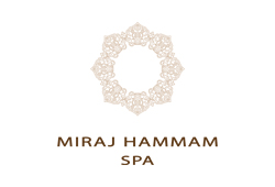 MIRAJ HAMMAM SPA by Caudalie Paris at Shangri-La Hotel Toronto