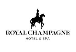 The Spa at Royal Champagne Hotel & Spa