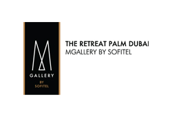 The Retreat Palm Dubai MGallery by Sofitel (UAE)