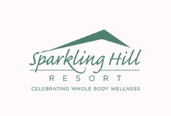 Sparkling Hill Resort (Canada)