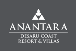 Anantara Spa at Anantara Desaru Coast Resort & Villas (Malaysia)