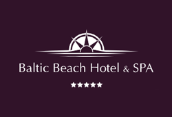 The Spa at Baltic Beach Hotel & SPA