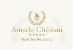 Wellness & Spa at Hotel Amade Château