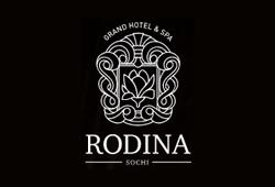 Grand SPA Rodina at Rodina Grand Hotel & Spa