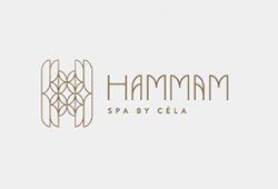 Hammam Spa by Céla, Toronto