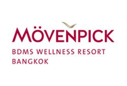 Mövenpick BDMS Wellness Resort Bangkok (Thailand)