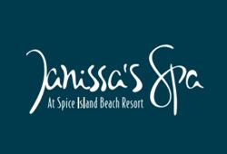 Janissa's Spa at Spice Island Beach Resort