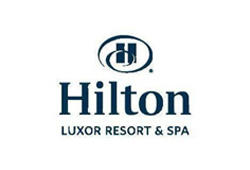 The Spa at Hilton Luxor Resort and Spa (Egypt)