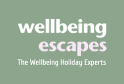 Wellbeing Escapes (United Kingdom)
