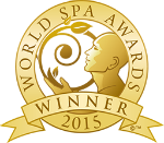 World Spa Awards 2015 Winner
