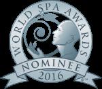2016 Nominee Shield