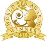 World Spa Awards 2016 Winner