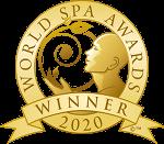 World Spa Awards 2020 Winner