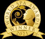 World Spa Awards 2021 Winner